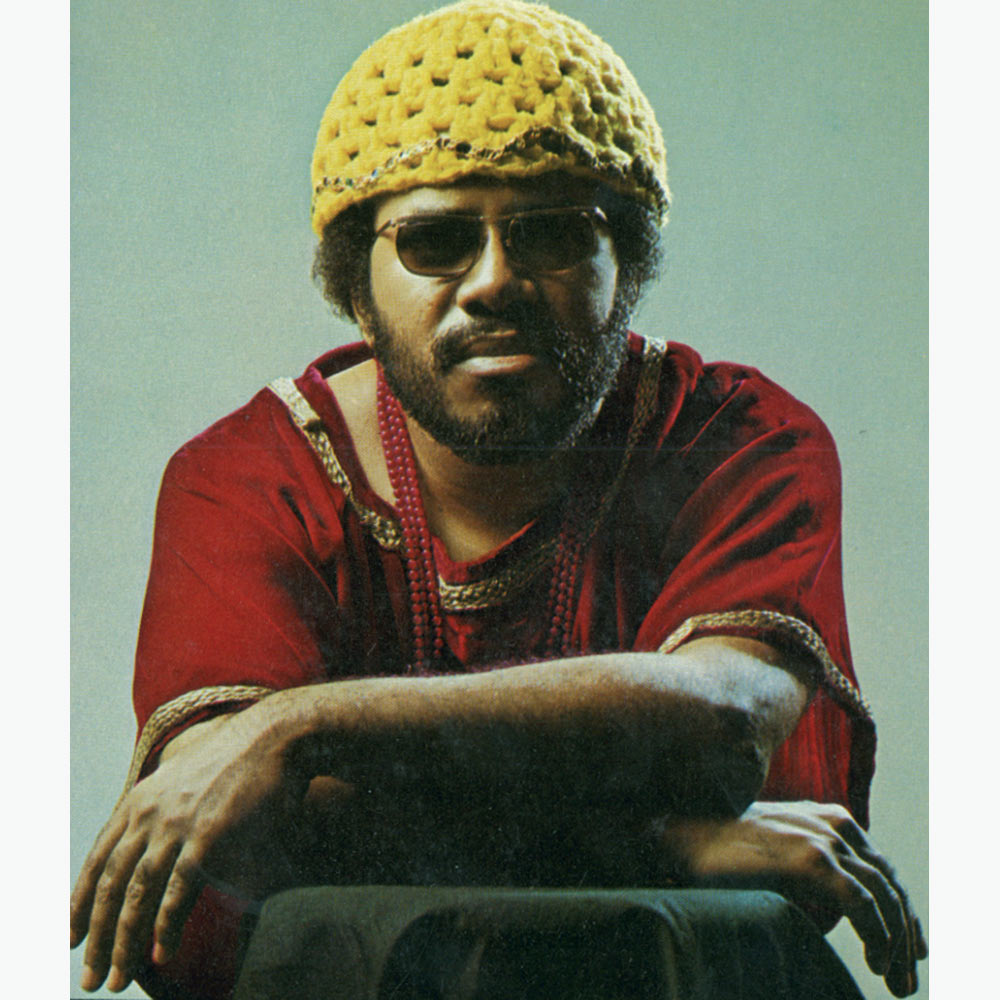 Lonnie Liston Smith Love Is The Answer