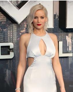 Jennifer Lawrence character