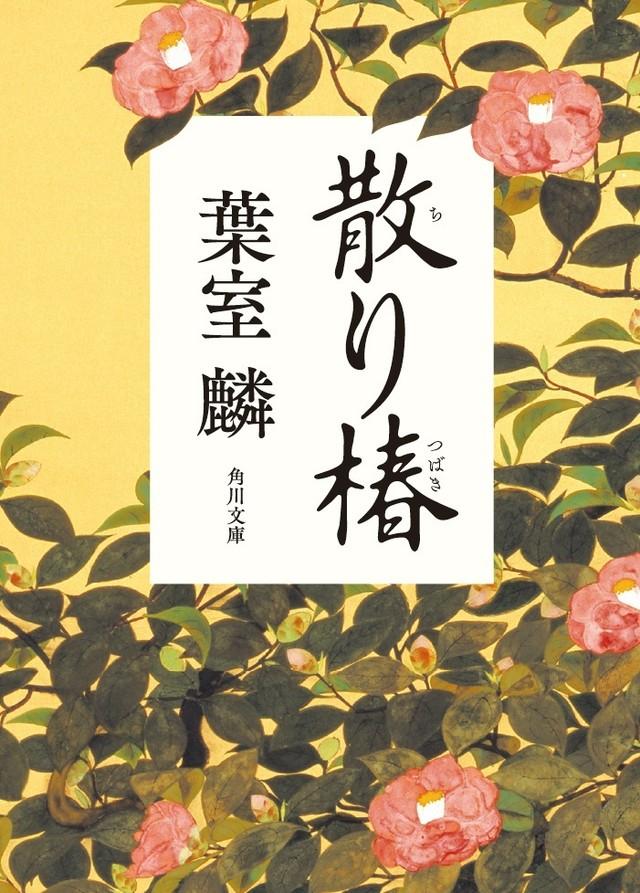 Chiri Tsubaki - Novela
