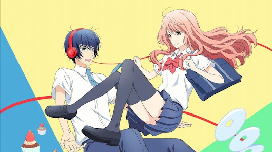 [Anime] 3D Kanojo: Real Girl