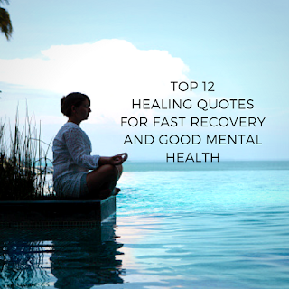 12 Healing Quotes To Heal Anyone In 3 Seconds(Don't Miss It)