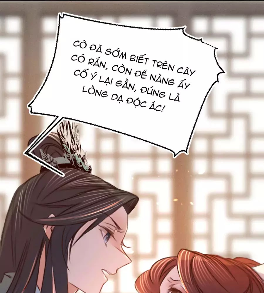 Phượng Hoàn Triều: Vương Gia Yêu Nghiệt Xin Tránh Đường Chapter 18 - Trang 41