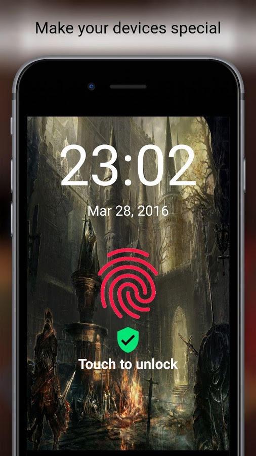Fingerprint Lock Screen Simulator Apk Download Latest Version 2 10