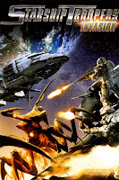 Starship Troopers: Invasion (2012) UnRated Dual Audio [Hindi-English] 720p BluRay ESubs Download