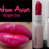 Review - Batom Grape Uva - Avon