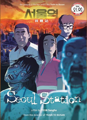 Nonton Movie - SEOUL STATION (2016)