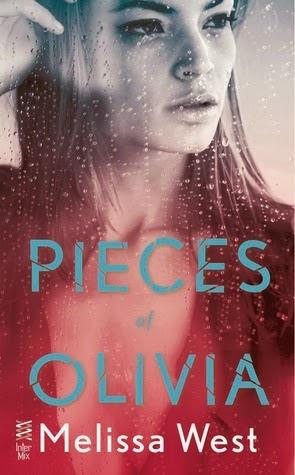 Pieces of Olivia Melissa West