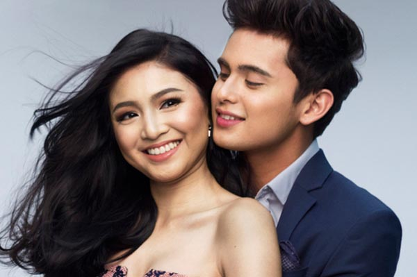 Start the week with quotes from KathNiel, JaDine, and LizQuen