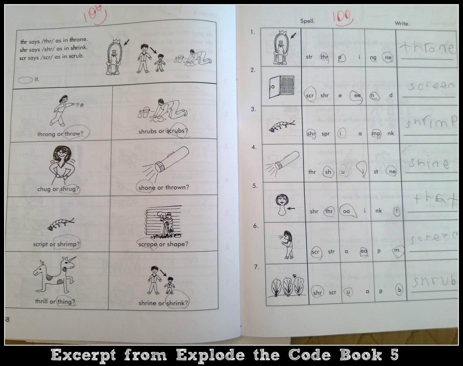Brandi Raae 5 Days Of Teaching Kids To Read Phonics
