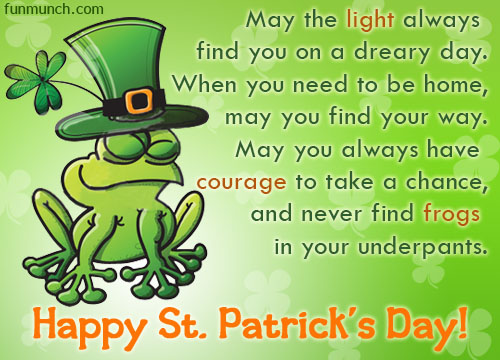 Happy%2BSt%2BPatrick%2527s%2BDay%2B2017%2BWishes%252C%2BSMS%252C%2BQuotes%2B%2526%2BMessage - Happy St Patrick's Day 2017 Wishes,Quotes,SMS, & Message - Latest SMS & Wishes Of Happy St Patrick's Day