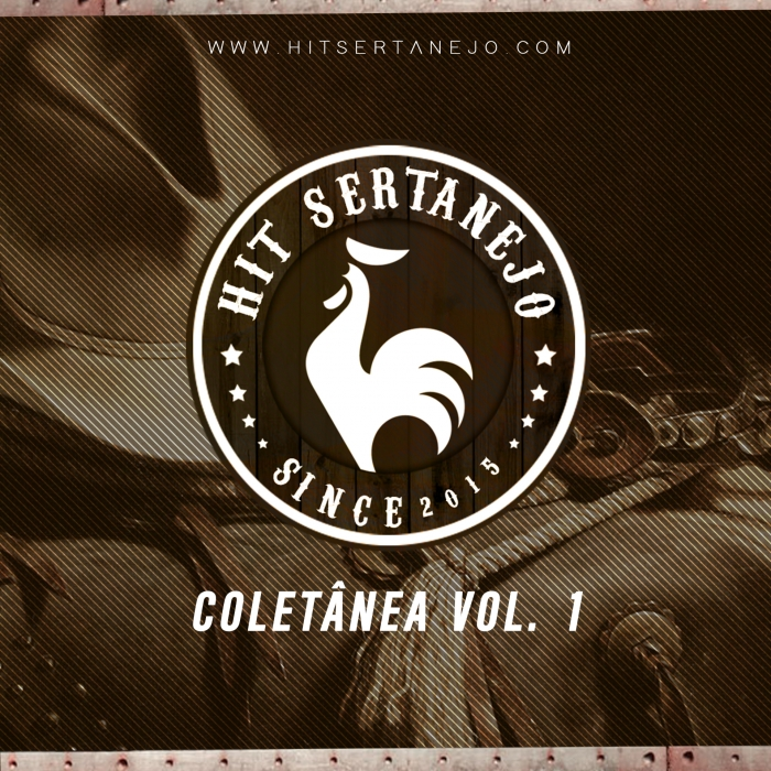 Coletânea Hit Sertanejo – Vol. 01