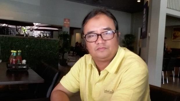 Indomora Rambe Akan Perjuangkan Persoalan Kota Bekasi dan Depok