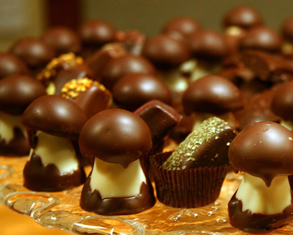 chocolates - photo #12