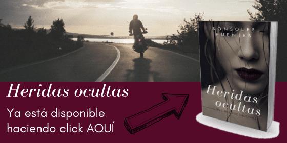 descarga novela negra Heridas ocultas de Sonsoles Fuentes