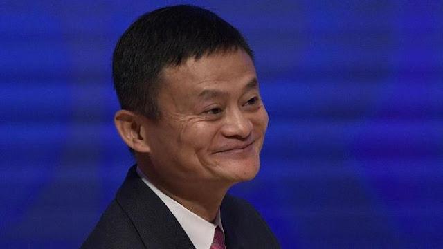 Bos Alibaba Jack Ma Dikabarkan Anggota Partai Komunis China