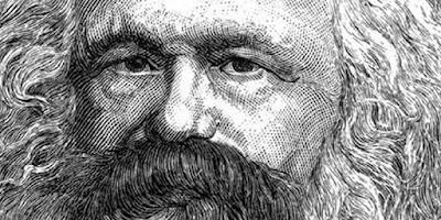 Como nació El Capital de Marx Marx_100_anos