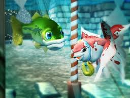 Download Finny the Fish & The Seven Waters For PC Iso Full Version - ZGASPC