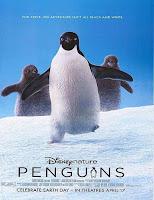 pelicula Pinguinos (2019)