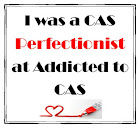 CAS perfectionist at ATC