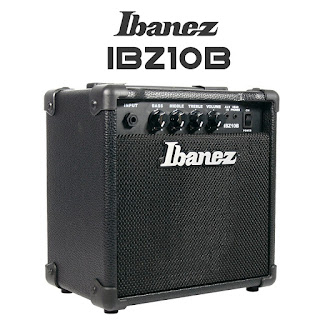 Ibanez 熱銷入門音箱