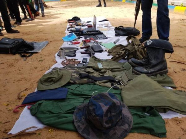 dismissed air force officer throw ied at police