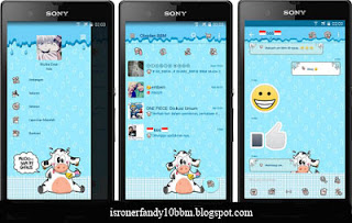 DOWNLOAD BBM MOD MOO V2.13.1.14