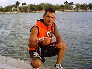 Lutador de jiu-jitsu de Pedra Lavrada morre por suposto envenenamento em Soledade
