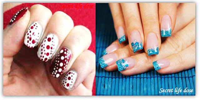 how do dotting nail art at home its tools | Try these tips at home with Nail Art Doting,secret life dose