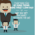 Tháp nhu cầu Maslow là gì? Cách áp dụng tháp nhu cầu vào nghệ thuật lãnh đạo
