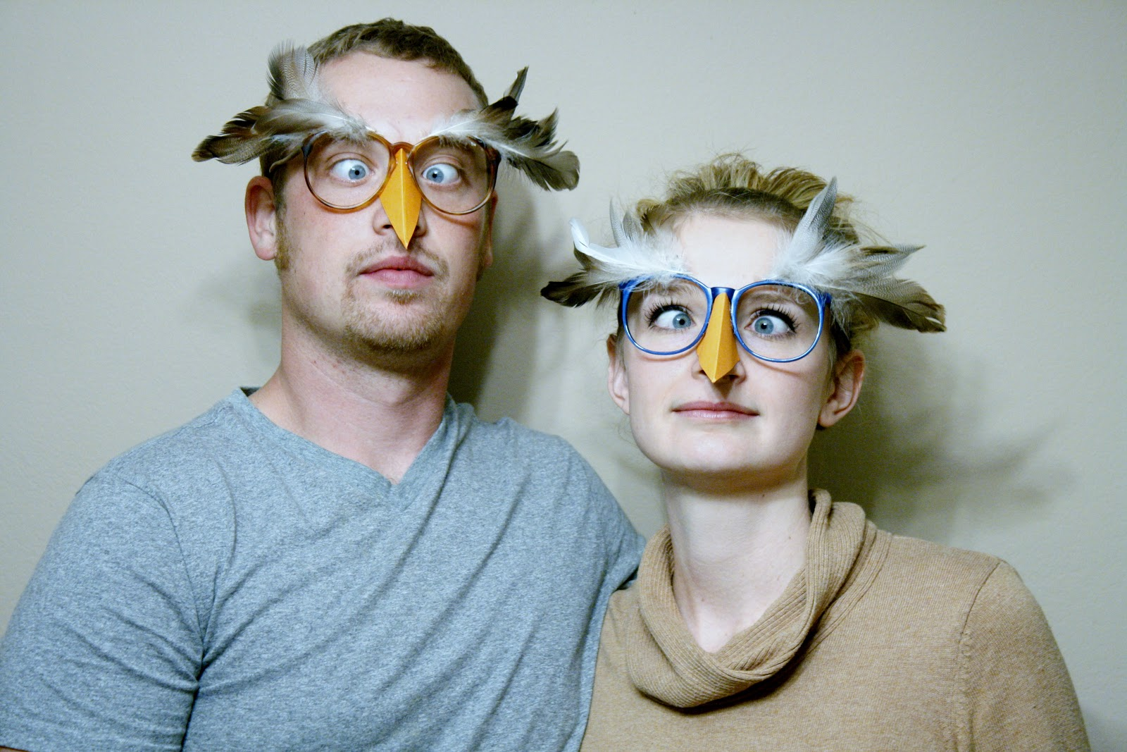 Wise Old Owl Glasses DIY  sc 1 st  Emmy in the Making & Emmy in the Making: Wise Old Owl Glasses DIY