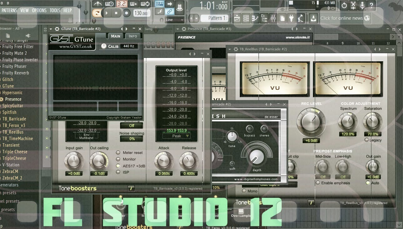 fl studio 12 4 crack