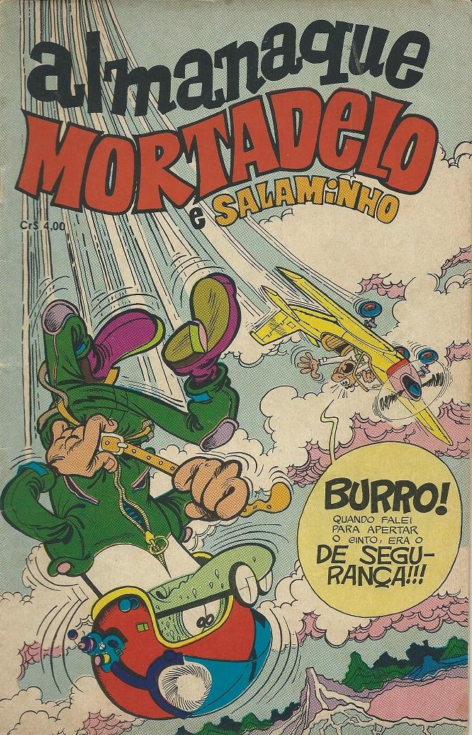1974+Almanaque+Mortadelo+e+Salaminho+2+.jpg (666×1036)