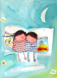 Cartaz Pijama às Letras