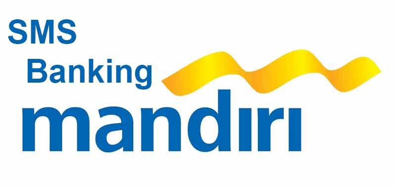 Transfer SMS Bank Mandiri