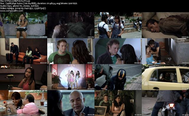 Sin Tetas No Hay Paraiso DVDRip Español Latino Descargar 1 Link