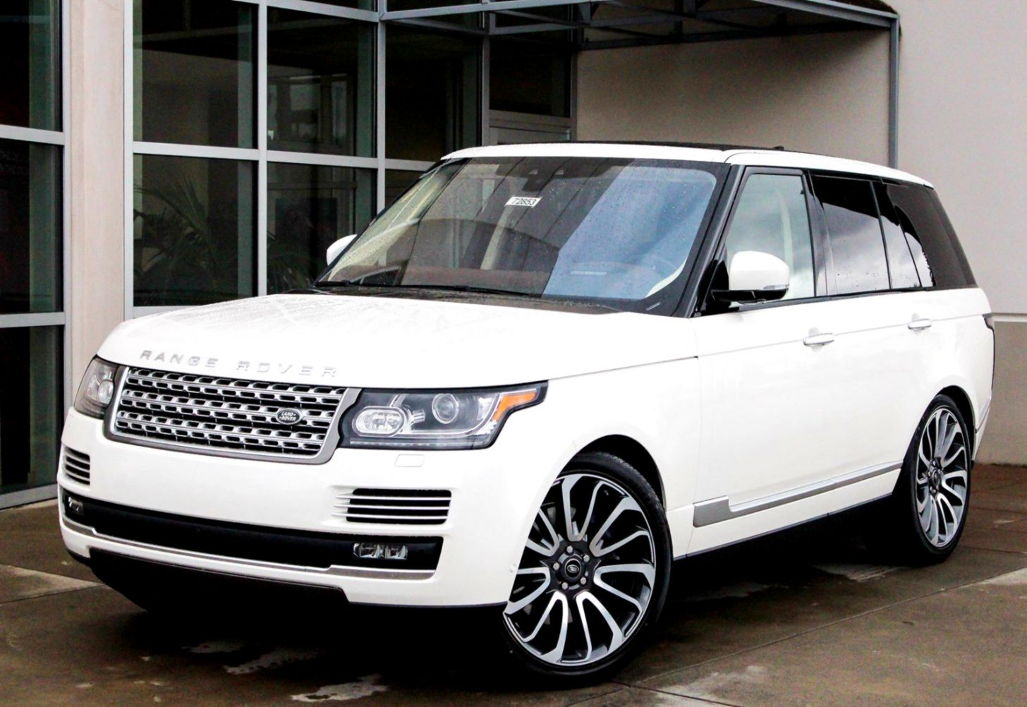Best Autobiographies 2020 Range Rover Autobiography | Wallpapers Sheet