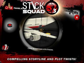 Download Stick Squad 3 – Modern Shooter Apk v1.2.5 Mod