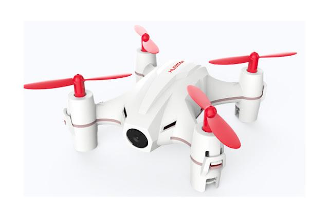 Hubsan H002 Nano Quadcopter
