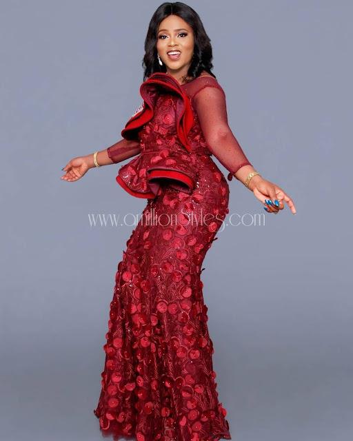 Gorgeous Asoebi styles,creative asoebi styles,lovely asoebi styles,beautiful asoebi styles