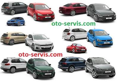 İzmir Volkswagen Yetkili Servisi Gaziemir