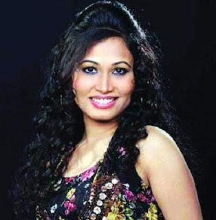 Nadira Nasim Chaity