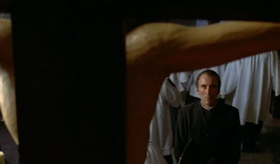Christopher Lee en To the devil a daughter 1976