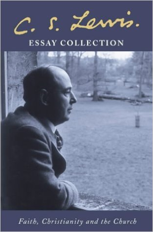 cs lewis selected literary essays Selected literary essays includes over twenty of c s lewis's most important literary essays, written between 1932 and 1962 the topics discussed in this.