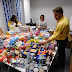 Οικονομική ενίσχυση σε άπορες οικογένειες από την Ιερά Μητρόπολη Πρέβεζας