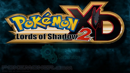 Pokemon XD Lords of Shadows 2