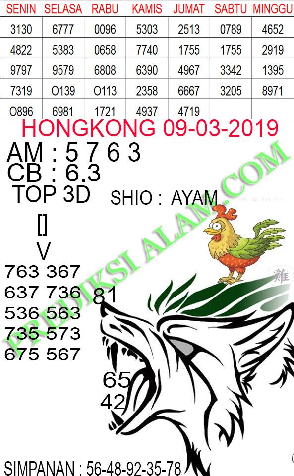dadumaster Syair HK