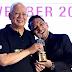 Zizan Manja-manja, Lentok Kepala Di Bahu PM Najib