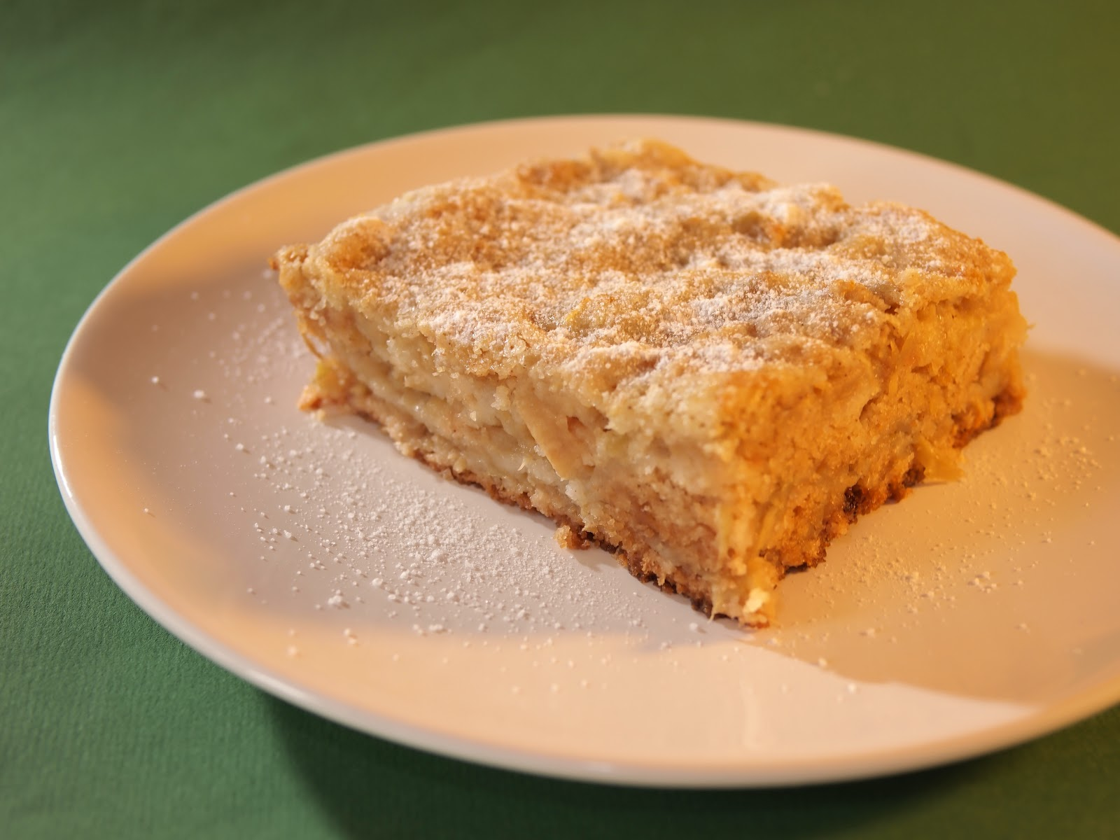 лавка либхен, пирог