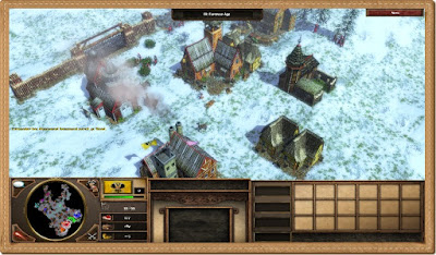 Age of Empires 3 PC Games