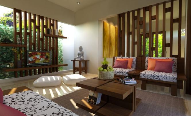 Desain Interior Ruangan Rumah Minimalis Anda Agar Lebih Nyaman Dan Betah